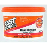 14 oz. Fast Orange Pumice Cream Hand Cleaner