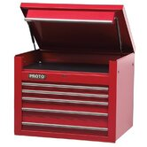 Proto Tool Cabinets