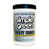Simple Green Cleaning Wipes and Cloths