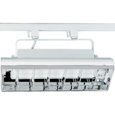 Alpha Trak Compact  Fluorescent Wall Washer