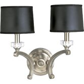 Thomasville Roxbury Wall Sconce in Classic Silver