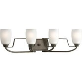 Westin Vanity Light in Antique Bronze