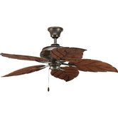 "52"" Air Pro 5 Blade Indoor / Outdoor Ceiling Fan"
