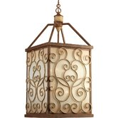 Marcella 12 Light Foyer Pendant