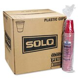 Company Party Cold Cups,20 Bags of 50/Carton
