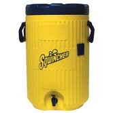 Sqwincher Water Coolers/Ice Buckets