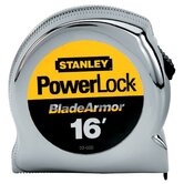 "Powerlock® Tape Rules 1"" Wide Blade w/BladeArmor™ - 1"" x 16' powerlock taperule"