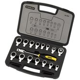 MaxDrive™ 16 Pc. Tool Sets - 16 piece metric maxdriver set
