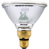 Capsylite PAR38 90 Watt 120 V Flood Beam Tungsten Halogen Reflector Bulb