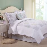 Finch Cove Quilt Bedding Collection