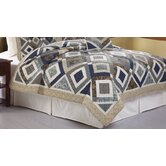 PEM America Coverlets & Quilts