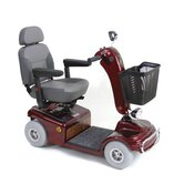 Sunrunner 4 Wheel Scooter