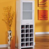 Dawn 15 Bottle Wine Cabinet