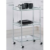 OIA Serving Carts
