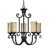 Hinkley Lighting Chandeliers