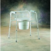 All-in-1 Commode