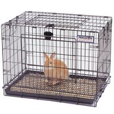 Precision Rabbit Cages & Hutches