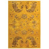 Silk Road Gold Rug