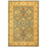 Anatolia Light Blue/Ivory Rug