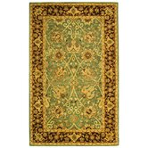 Antiquities Green/Brown Rug
