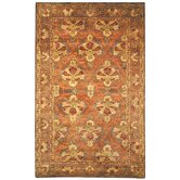 Antiquities William Morris Sage/Gold Rug