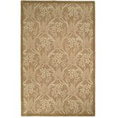 Berkeley Beige Vines Rug