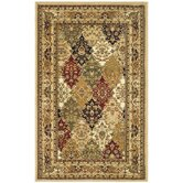 Lyndhurst Brown Multi Rug