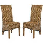 Aspen Parsons Chair (Set of 2)