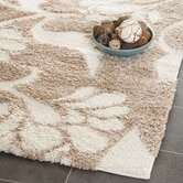 Florida Shag Light Crèam Rug