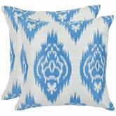 Grant Cotton Decorative Pillow (Set of 2)