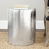Polonium End Table