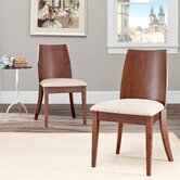 Arianna Side Chair (Set of 2)