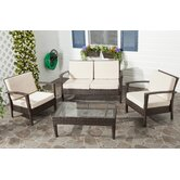 Safavieh Outdoor Conversation Sets