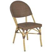 Safavieh Patio Dining Chairs