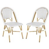 Safavieh Outdoor Dining Chairs