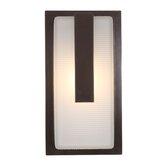 Access Lighting Outdoor Flush & Wall Lights