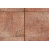 Quarry Stone 1&quot; x 1&quot; Quarter Round Corner in Terra