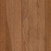 Berry Hill 3-1/4&quot; Solid Hickory Suede