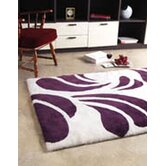 Shortwool Design Baroque Cherry Rug