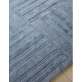 Shortwool Design Muddle Pewter Rug