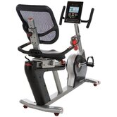 Recumbent Bike with 35 Workout Programs