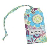 Be Tagged Luggage Tag