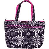 Mighty Be Tote Diaper Bag