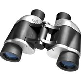 7x35 Focus Free Binoculars, Blue Lens