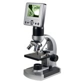 Digital Microscope with 3.5 Screen