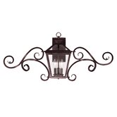 Savoy House Outdoor Flush Mounts & Wall Lights