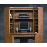 "Orchard Hills 41.25"" H x 64.25"" W Desk Hutch"