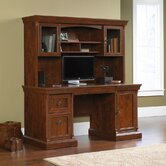 "Arbor Gate 36.125"" H x 62.75"" W Desk Hutch"