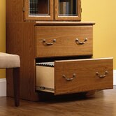 Orchard Hills Lateral File Cabinet in Carolina Oak