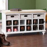 Wildon Home ® Shoe Storage